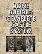 0one Bundle: Complete Castle System [BUNDLE]