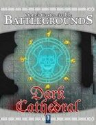 0one's Customizable Battlegrounds: Dark Cathedral