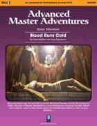 Blood Runs Cold (OSRIC)