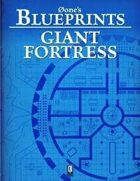 0one's Blueprints: Giant Fortress