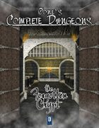 0one's Complete Dungeons: The Forgotten Crypt