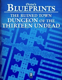 0ones blueprints the ruined town dungeon of the 13 undead 0one 0ones blueprints the ruined town dungeon of the 13 undead malvernweather Images