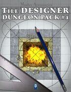 Tile Designer: Dungeon Pack #1