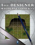 Tile Designer: Wilderness Pack #1