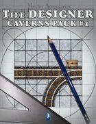 Tile Designer: Caverns Pack #1
