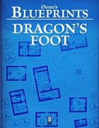 0one's Blueprints: Dragon's Foot