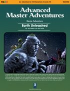 Earth Unleashed (OSRIC)