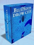 Drow City: Virtual Boxed Set©