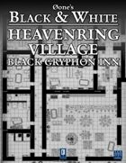 Heavenring Village: Black Gryphon Inn