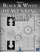 Heavenring Village: Cemetery