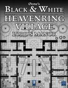 Heavenring Village: Lord's Manor