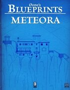 0one's Blueprints: Meteora