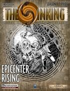 The Sinking: Epicenter Rising