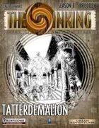 The Sinking: Tatterdemalion