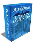 Domain of Blood - Virtual Boxed Set©