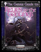 The Genius Guide to Relics of the Godlings