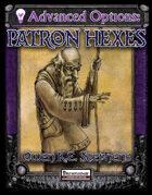 Advanced Options: Patron Hexes