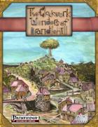 The Clockwork Wonders of Brandlehill 2.0