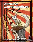 Kitsune Compendium