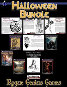 Genius Horror Bundle [BUNDLE]