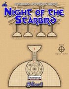 Genius Adventures: Night of the Starbird