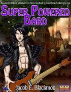 Super Powered Bard