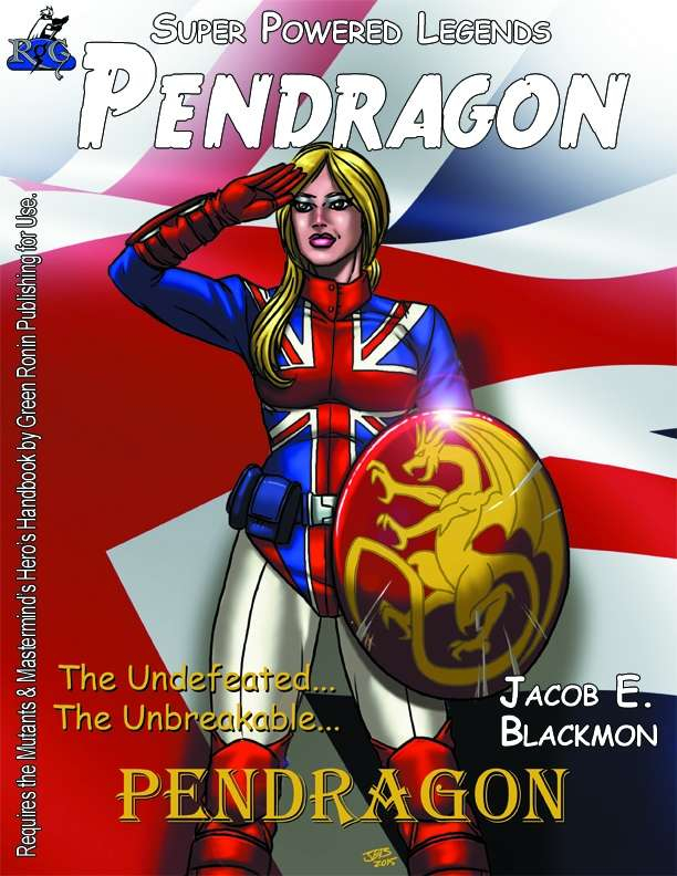 the great pendragon campaign pdf free