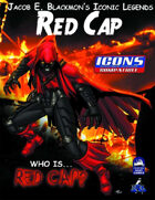 Iconic Legends: Red Cap