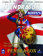 Iconic Legends: Pendragon