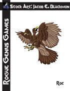 Stock Art: Blackmon Roc