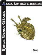 Stock Art: Blackmon Slug