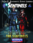 Iconic Legends: The Sentinels