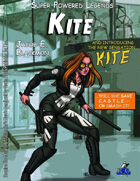 Super Powered Legends: Kite