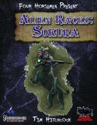 Four Horsemen Present: Alien Races - Sokura