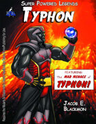 Super Powered Legends: Typhon