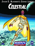 Iconic Legends: Celestial