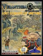 Veranthea Codex: Lost Legends of Urethiel