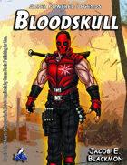 Super Powered Legends: Bloodskull