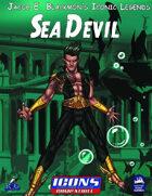 Iconic Legends: Sea Devil