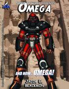 Super Powered Legends: Omega