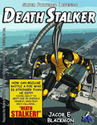 Super Powered Legends: Death Stalker