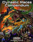 Dynastic Races Compendium