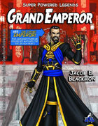 Super Powered Legends: Grand Emperor