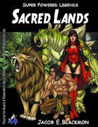 Super Powered Legends: Sacred Lands