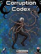 Corruption Codex