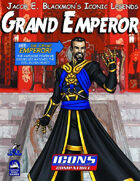 Iconic Legends: Grand Emperor