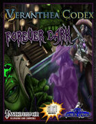 Veranthea Codex: Forever Dark