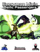 Everyman Minis: Deific Passengers