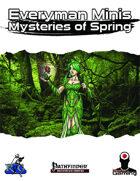 Everyman Minis: Mysteries of Spring
