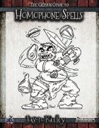 The Genius Guide to Homophone Spells